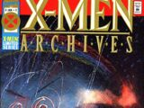 X-Men Archives Vol 1