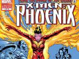 X-Men: Phoenix Vol 1 1