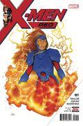 X-Men Red Vol 1 1