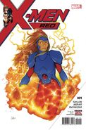 X-Men Red Vol 1 1