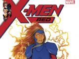 X-Men: Red Vol 1 1