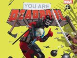 You Are Deadpool Vol 1