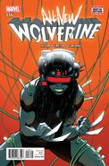 All-New Wolverine Vol 1 16