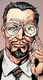Anthony Stark (Earth-19529) from Spider-Man Life Story Vol 1 5