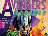 Avengers: Forever Vol 1 8