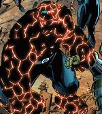 Benjamin Grimm (Earth-13266) from Fantastic Four Vol 4 13 001
