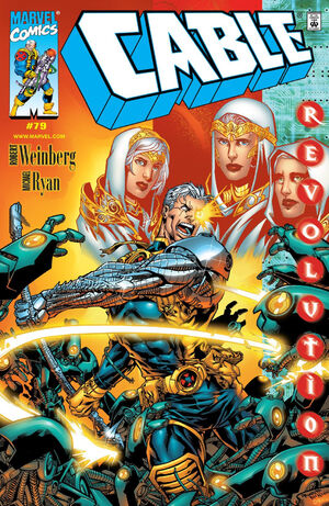 Cable Vol 1 79