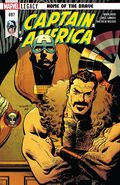 Captain America Vol 1 697