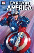 Captain America Vol 9 23