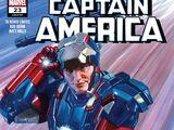 Captain America Vol 9 23