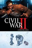 Civil War II Choosing Sides Vol 1 4 Textless