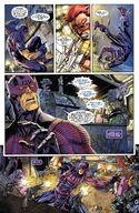 Clinton Barton (Earth-616) from Hawkeye Blind Spot Vol 1 3