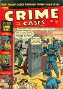 Crime Cases Comics Vol 1 10