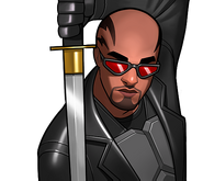 Eric Brooks (Earth-TRN562) from Marvel Avengers Academy 002