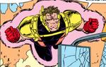 Eric Kleinstock (Earth-616) from Uncanny X-Men Vol 1 298