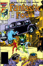 Fantastic Four Vol 1 291