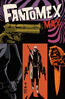 Fantomex MAX Vol 1 4 Textless