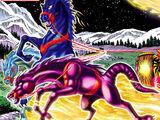 Amon (Demon-Steed) (Earth-616)
