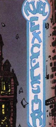 Hotel Excelsior from Webspinners Tales of Spider-Man Vol 1 1 001
