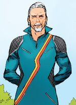 James Tensen (Earth-616) from Ultimates 2 Vol 2 3 001