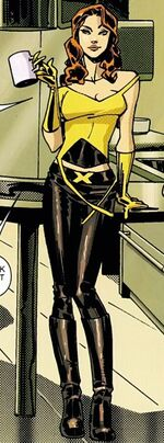 Jean Grey (Earth-TRN237) from X-Factor Forever Vol 1 1 001
