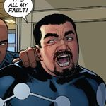 Jonathan Hickman (Earth-1610) from Miles Morales Ultimate Spider-Man Vol 1 12 0001