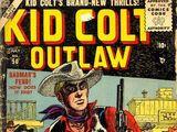 Kid Colt Outlaw Vol 1 50