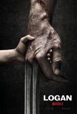 Logan (film) poster 001