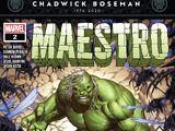 Maestro Vol 1 2