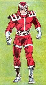 Makkari (Earth-616) from Official Handbook of the Marvel Universe Vol 2 8 0001