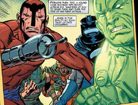 Masters of Evil (Earth-21261) from Age of Ultron vs. Marvel Zombies Vol 1 1 0001