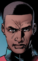 Miles Morales (Earth-19529) from Spider-Man Life Story Vol 1 6 001
