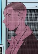 Miles Morales (Earth-8) from Spider-Gwen Vol 2 18 001