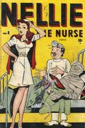 Nellie the Nurse Vol 1 8