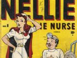 Nellie the Nurse Vol 1 8