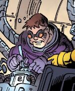 Otto Octavius (Earth-449) from Web Warriors Vol 1 2 001