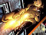 Paulette Brazee (Earth-616)