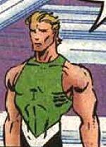 Payton (Earth-928) X-Men 2099 Vol 1 33
