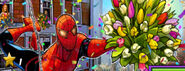 Peter Parker (Earth-TRN461) from Spider-Man Unlimited (video game) 065