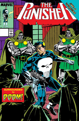 Punisher Vol 2 28