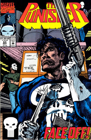 Punisher Vol 2 63