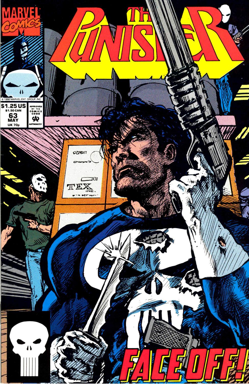 Punisher Vol2 63