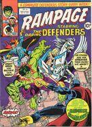 Rampage Vol 1 31