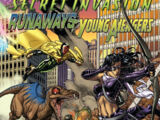 Secret Invasion: Runaways/Young Avengers Vol 1 3