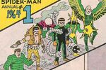 Sinister Six (Earth-77640) from Marvel Age Vol 1 42 0001