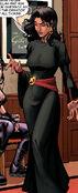 Sooraya Qadir (Earth-616) from New X-Men Vol 2 26 0001