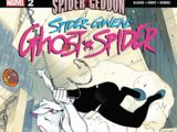 Spider-Gwen: Ghost-Spider Vol 1 2