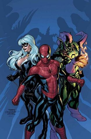 File:Spiderman e Gatta vs Goblin 01.jpg