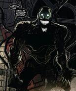 Stephen Strange (Earth-616) and Void (Dark Sentry) (Earth-616) from Doctor Strange Vol 1 384 001