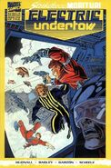 Strikeforce Morituri Electric Undertow Vol 1 1